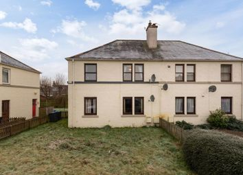 Thumbnail 1 bed flat for sale in 42 Buccleuch Street, Innerleithen