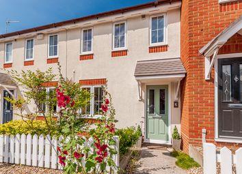 Thumbnail 2 bed terraced house for sale in Hebbecastle Down, Bracknell