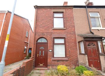 2 bed terraced house for sale in Acre Street, Denton, Manchester M34