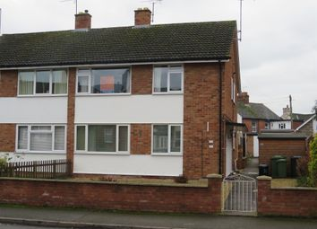 Thumbnail 2 bed flat for sale in Eign Road, Hereford