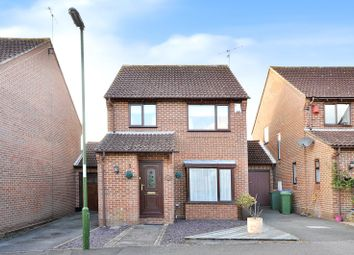 Thumbnail 3 bed link-detached house for sale in Cowfold, West Sussex