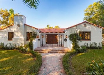 Thumbnail 4 bed property for sale in 501 Alcazar Ave, Coral Gables, Florida, United States Of America