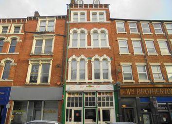 Thumbnail 2 bedroom flat to rent in The Royal Oak Apartments, Kirkgate, Leeds