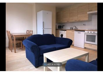 Thumbnail 4 bed maisonette to rent in Hersham Close, London
