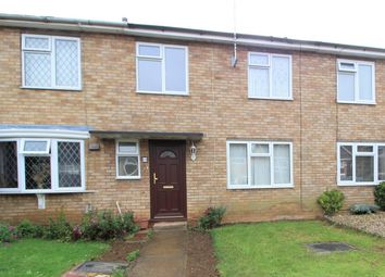 Thumbnail 3 bed terraced house for sale in Kings Hedges, Hitchin, Hertfordshire