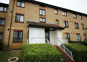 Thumbnail 2 bedroom flat for sale in Guinevere Gardens, Cheshunt, Waltham Cross