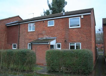 Thumbnail 5 bed end terrace house to rent in Loxley Close, Church Hill South, Redditch