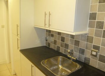 Thumbnail 1 bedroom semi-detached house to rent in Park Street, Luton