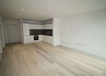 Thumbnail 1 bed flat to rent in Echo House Royal Wharf