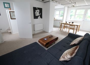 1 bed maisonette to rent in Lockhart Close, Mackenzie Road, Islington N7