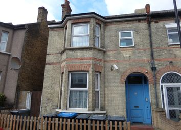 Thumbnail Studio to rent in Quadrant Road, Thornton Heath, Surrey