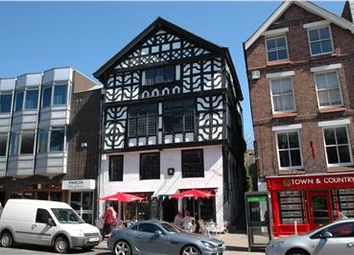 Thumbnail Commercial property for sale in Tudor House, 29-31 Lower Bridge Street, Chester, Cheshire