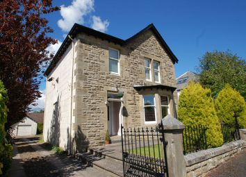 Thumbnail 4 bed detached house for sale in Wheatland Drive, Lanark