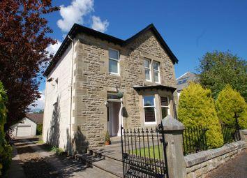 Thumbnail 4 bedroom detached house for sale in Wheatland Drive, Lanark