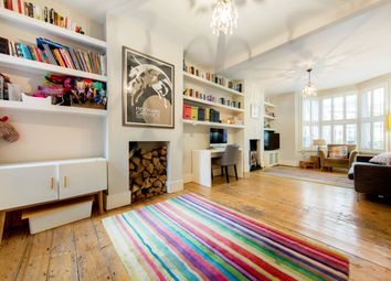 Thumbnail 3 bed terraced house for sale in Barnwell Road, London, London