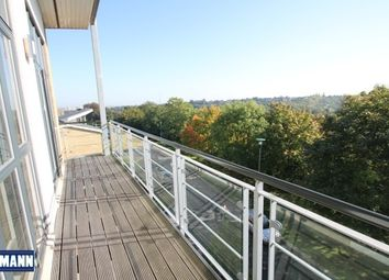Thumbnail 2 bedroom flat to rent in Vantage Point, Greenhithe