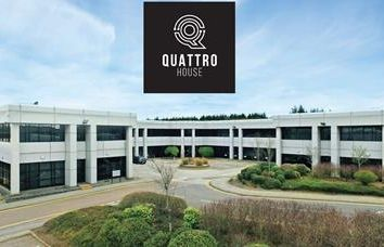 Thumbnail Office for sale in Quattro House, Wellington Circle, Altens, Aberdeen