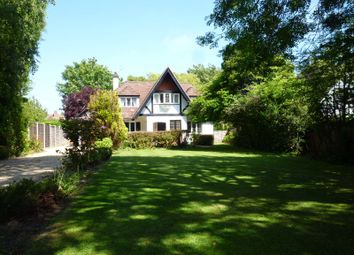 Thumbnail 3 bed detached house to rent in West Close, Middleton-On-Sea, Bognor Regis