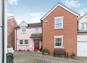 Thumbnail Semi-detached house for sale in Cuckoo Hill, Bures