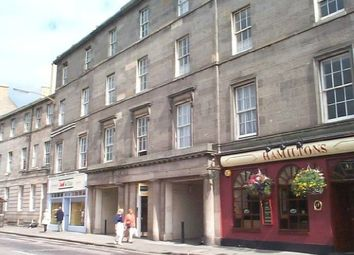 Thumbnail 1 bed flat to rent in Hamilton Place, Edinburgh