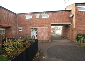 Thumbnail 4 bed end terrace house for sale in Spey Court, Andover
