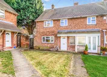 3 bed semi-detached house for sale in Neath Road, Bloxwich, Walsall WS3