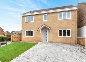 Thumbnail 4 bed detached house for sale in Bailey Crescent, Poole