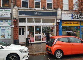 Thumbnail Retail premises to let in Heath Road, Twickenham, Middlesex