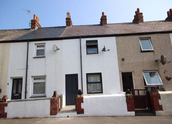 Thumbnail 2 bed terraced house for sale in Park Terrace, Deganwy, Conwy