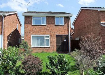 Thumbnail 3 bed detached house to rent in Columbia Drive, Lower Wick