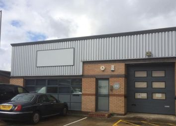 Thumbnail Industrial to let in Perth Trading Estate, Perth Avenue, Slough