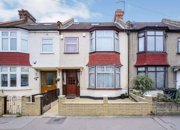 Thumbnail 4 bed terraced house for sale in Addiscombe Avenue, Addiscombe, Croydon
