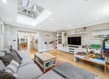 Thumbnail 4 bed terraced house for sale in Perth Road, London