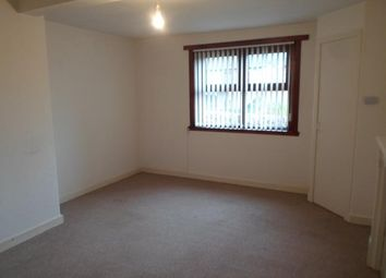 Thumbnail 1 bed flat to rent in Tillyloss, Kirriemuir