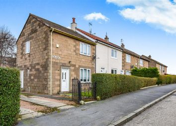 Thumbnail 2 bed semi-detached house for sale in Ochil Drive, Paisley