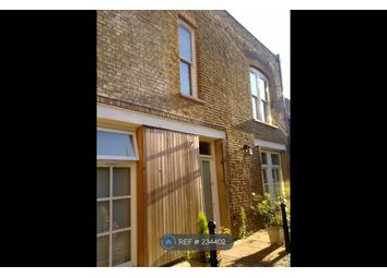 Thumbnail 3 bedroom terraced house to rent in Mount Pleasant Mews, London