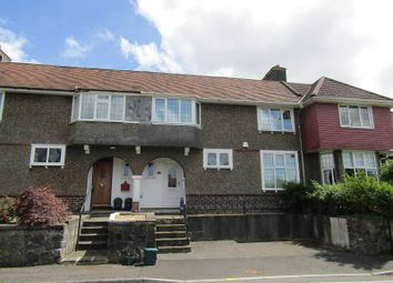 3 bed terraced house for sale in Maple Crescent, Uplands, Swansea, City And County Of Swansea. SA2