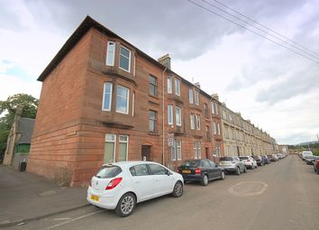 1 bed flat for sale in Dunedin Terrace, West Dunbartonshire G81