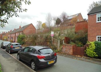 Thumbnail Land for sale in Ludgate Street, Tutbury, Burton-On-Trent, Staffordshire