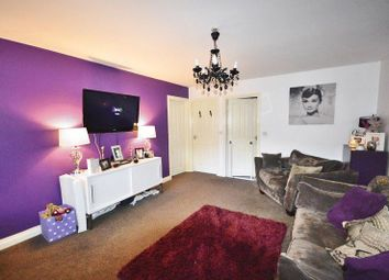 Thumbnail 2 bed flat for sale in Earsdon Road, Shiremoor, Newcastle Upon Tyne