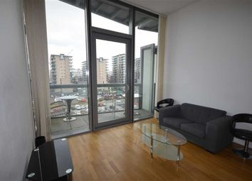 Thumbnail 1 bedroom flat to rent in Abito, Manchester City Centre, Manchester