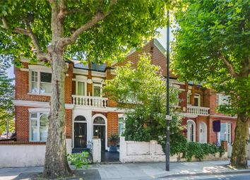 Thumbnail 4 bed terraced house for sale in Wandsworth Bridge Road, Parsons Green, London