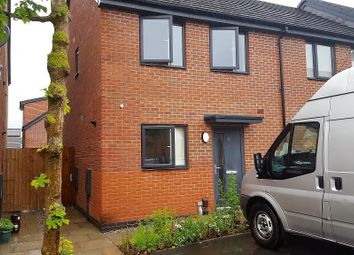 Thumbnail 2 bed terraced house to rent in Lower Roch Road, Rochdale, Lancashire