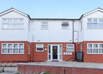 Thumbnail 2 bed flat to rent in Haslemere Avenue, Mitcham