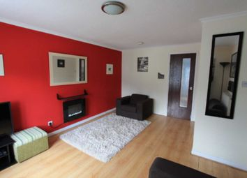 Thumbnail 1 bed flat for sale in Peockland Gardens, Johnstone