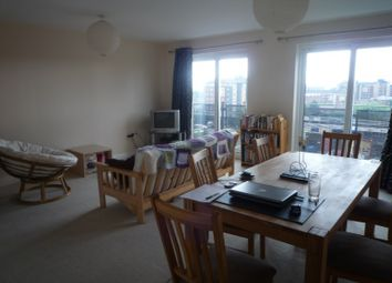 Thumbnail 1 bed flat to rent in Carpathia Drive, Southampton