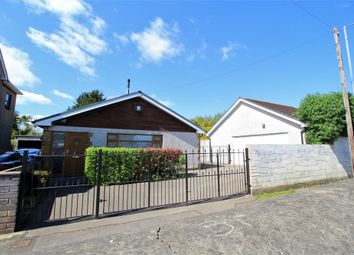 Thumbnail 3 bed detached bungalow for sale in Liswerry Road, Newport