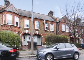 Thumbnail 1 bed flat for sale in Hitcham Road, Walthamstow, London