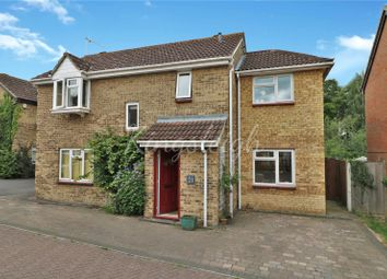 Thumbnail 4 bed detached house for sale in Constable Close, Lawford, Manningtree, Essex