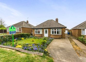 Thumbnail 3 bed bungalow for sale in Waterford Lane, Cherry Willingham, Lincoln